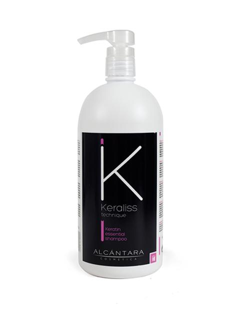 Glättungscreme-chemische-HaarKult -Savas-Turanci-shampoo litro