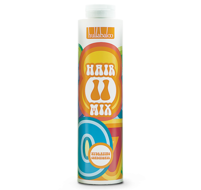 HAIR MIX 11 HYDRIERENDES CONDITIONER Savas Turanci