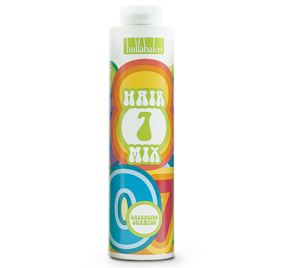 HAIR MIX 7 BALANCIEREND SHAMPOO Savas Turanci