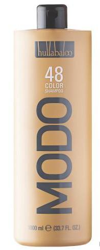 modo 48 Spezial Color Shampoo