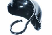 Farbe Ohren Schutz-Farb Schutz spray-Savas Turanci-Haarkult